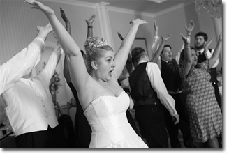 wedding-YMCA
